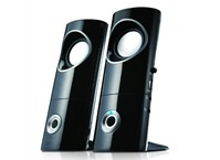 S-2045 2.0 USB POWER SPEAKER